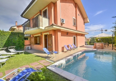 Casa Vacanze Villa Etna Villa Il Pino